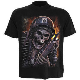 Spiral T-Shirt Special Forces