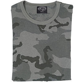 Mil-Tec T-Shirt Urban Net