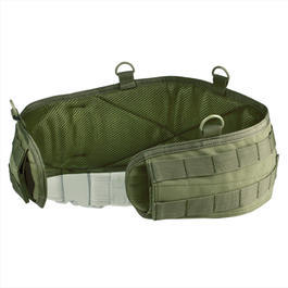 Condor Outdoor Hüftgürtel Battle Belt Generation II oliv