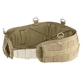 Condor Outdoor H�ftg�rtel Battle Belt Generation II coyote