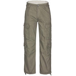 Vintage Industries Pack Pant Hose dark khaki