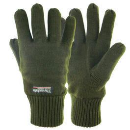 Highlander Handschuhe Drayton Thinsulate oliv