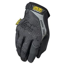 Mechanix Wear Original Touch Glove Handschuhe grau