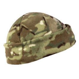 Helikon Tex Fleece-Mütze Watch Cap camogrom