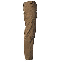 MFH Hose Mission coyote tan
