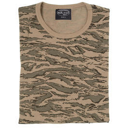 Mil-Tec T-Shirt Airforce Desert