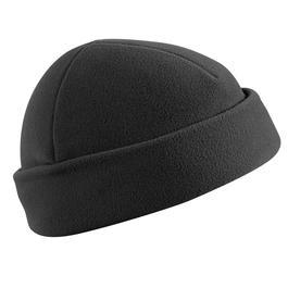Helikon Tex Fleece-M�tze Watch Cap schwarz