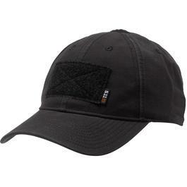 Flaggen - 5.11 Schildmütze Flag Bearer Cap schwarz