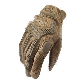 Mechanix Wear M-Pact Handschuhe coyote