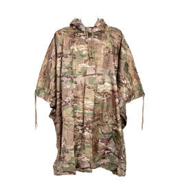101 INC. Poncho Recon dtc/multi