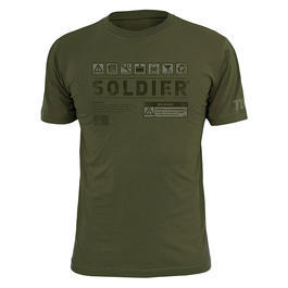 720gear T-Shirt Soldier