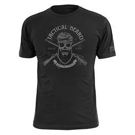 720gear T-Shirt Tactical Beard