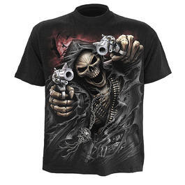 Spiral T-Shirt Assassin
