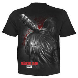 T-Shirt Negan - Just Getting Started