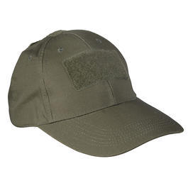 Mil-Tec Tactical Baseball Cap oliv