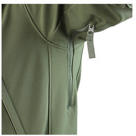 S.T. Condor Summit Zero Lightweight Softshell Jacke tan