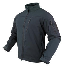 S.T. Condor Phantom Softshell Jacke navy blue