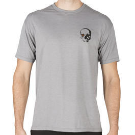 5.11 T-Shirt Lancelot Tee grey heather