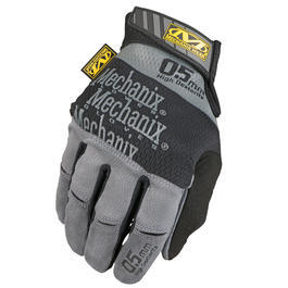 Mechanix Wear Handschuhe Specialty 0.5 High Dexterity grau