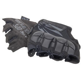 Mechanix Wear Handschuhe BO-MTO Fighter schwarz