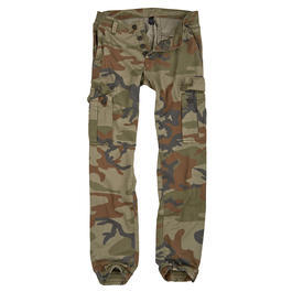 Surplus Cargohose Bad Boys Pants 4 color camo