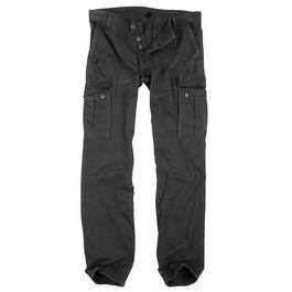 Surplus Cargohose Bad Boys Pants schwarz