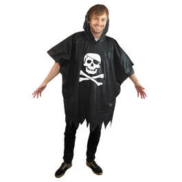 Piraten Poncho