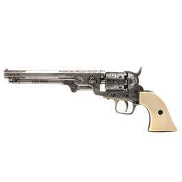 US Navy Colt USA 1851 Deko
