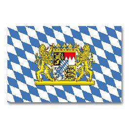 Flaggen - Flagge Bayern