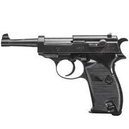 Modell-Waffen - P38 Dekowaffe