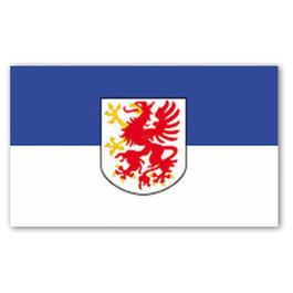 Flaggen - Flagge Pommern