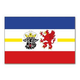 Flaggen - Flagge Mecklenburg-Vorpommern