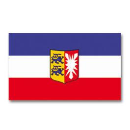 Flaggen - Flagge Schleswig-Holstein