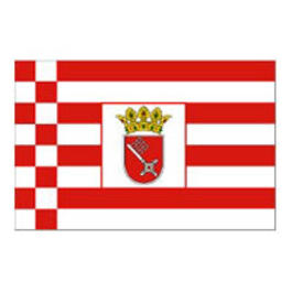 Flaggen - Flagge Bremen