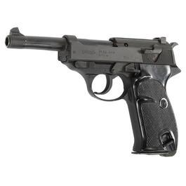 Walther P1 Original Arsenalpistole 9mm