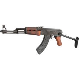 Dekowaffen - Kalashnikov AK47 Dekomodell mit Klappschaft