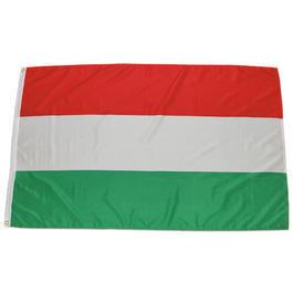 Flaggen - Flagge Ungarn