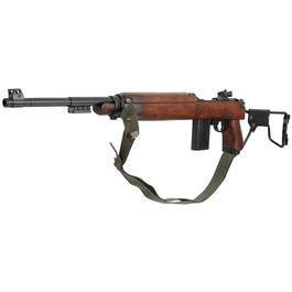 Dekowaffen - M1A1 Karabiner USA 44 Kal. 30 Deko
