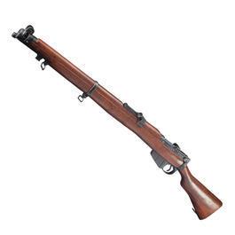 Modellwaffen - Lee-Enfield Mk. 1 Gewehr Deko
