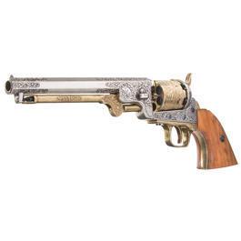 Modellwaffen - Navy Colt USA 1851 Revolver Deko