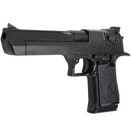 Dekowaffen - Desert Eagle Deko Pistole Nachbau