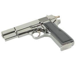 Dekowaffen - Browning M1935 9mm Miniatur Dekomodell