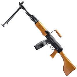 Modell-Waffen - Maschinengewehr 81 Light Machine 1:2,1