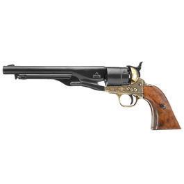 Modell-Waffen - Colt Modell M 1860 Deko