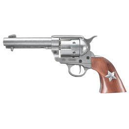 Modellwaffen - Colt Peacemaker 45er USA 1886 Deko