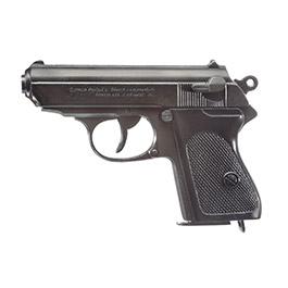 Dekowaffe Deutsche Polizeipistole