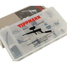 Paintball Set - 98 Parts Kit Deluxe, umfangreiches Ersatzteilset