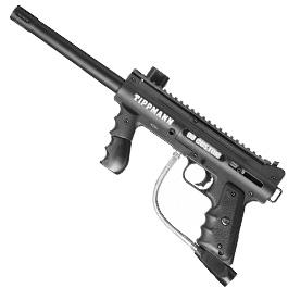 Tippmann Model 98 Custom ACT Platinum Series schwarz