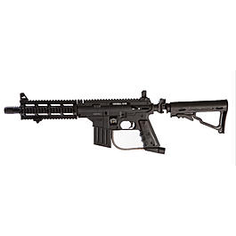 Gotcha - Tippmann Sierra One Tactical Edition Paintballmarkierer Kal. .68 schwarz