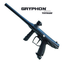 Tippmann - Tippmann Gryphon Paintball Markierer, Kal. .68, schwarz
